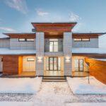 Maak jouw woning helemaal af met een houten schuifpui